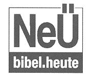 NeÜ Logo