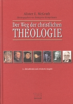 McGrath Theologie