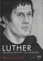 Metaxas Luther